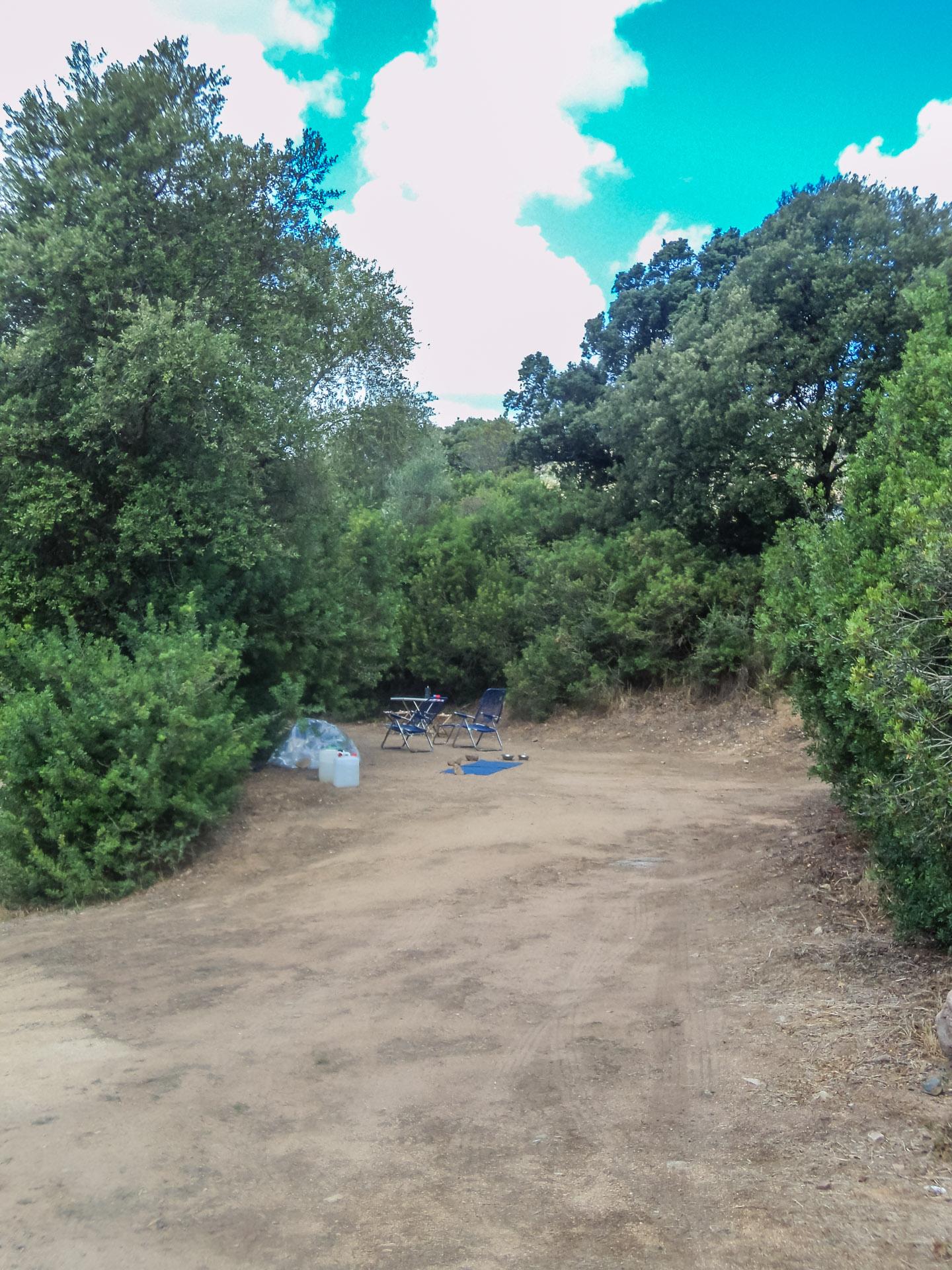 Camping Pero Longo