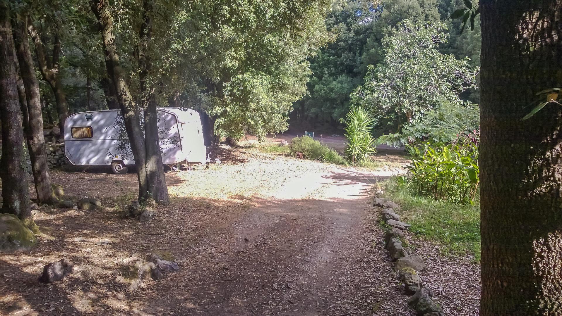 Camping U Licetu