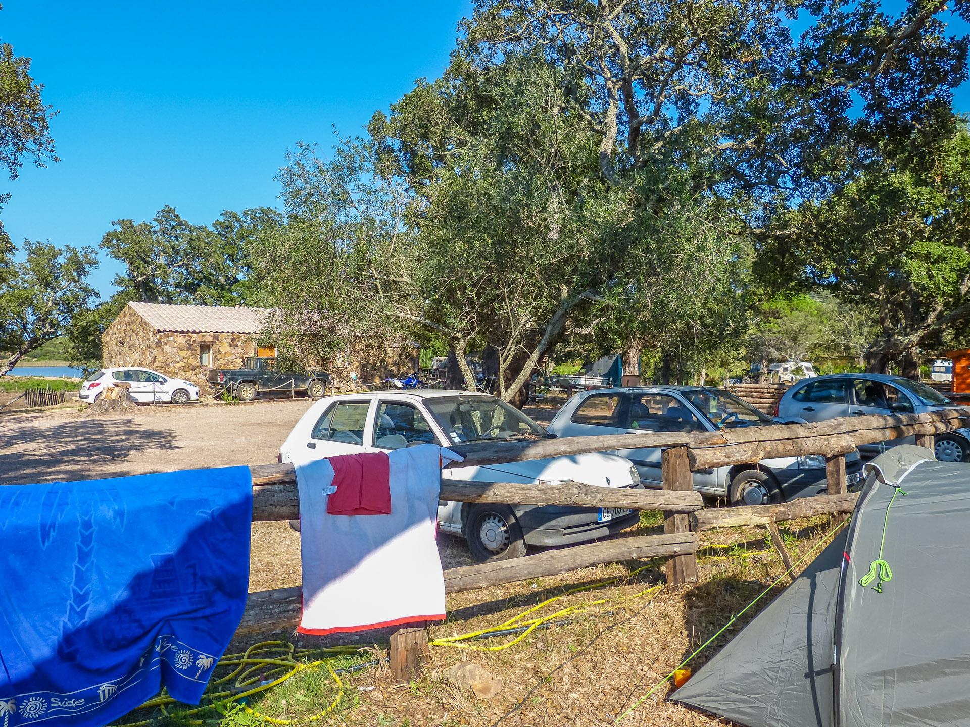 Camping U Paradisu Porto-Vecchio