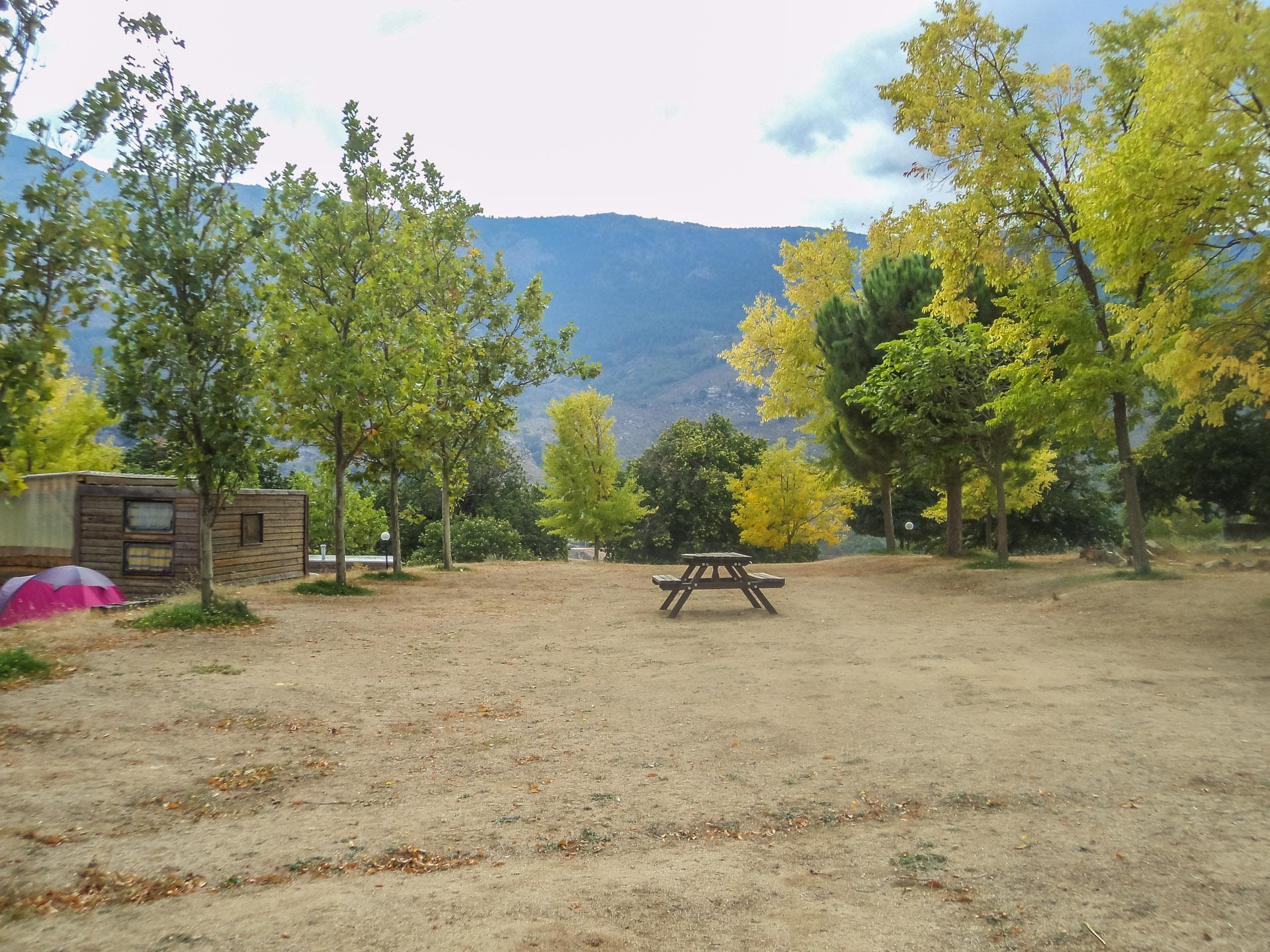 Camping Acqua Viva