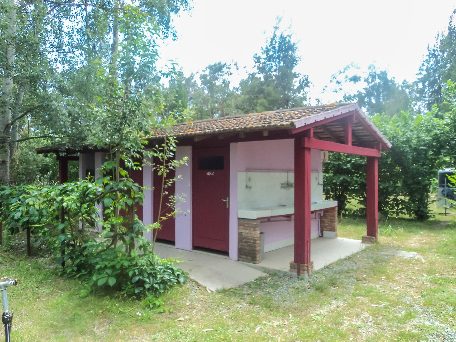 Camping Campu Serenu