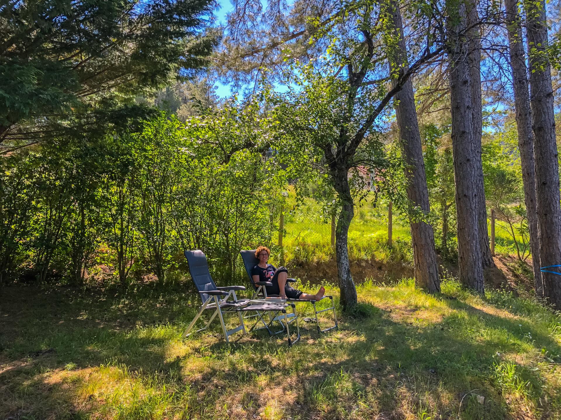 Camping Le Soleil