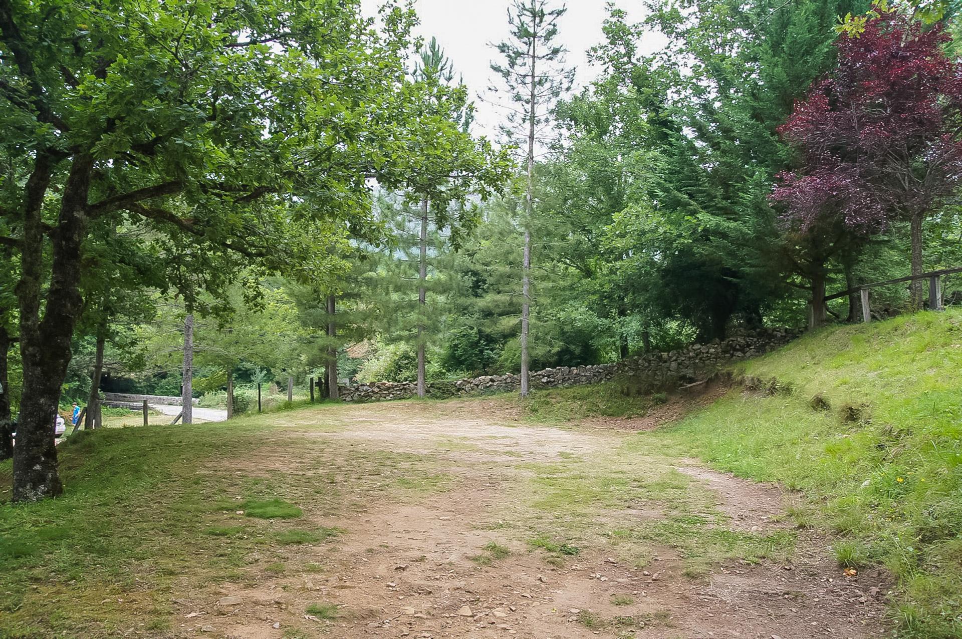 Camping Minocchi