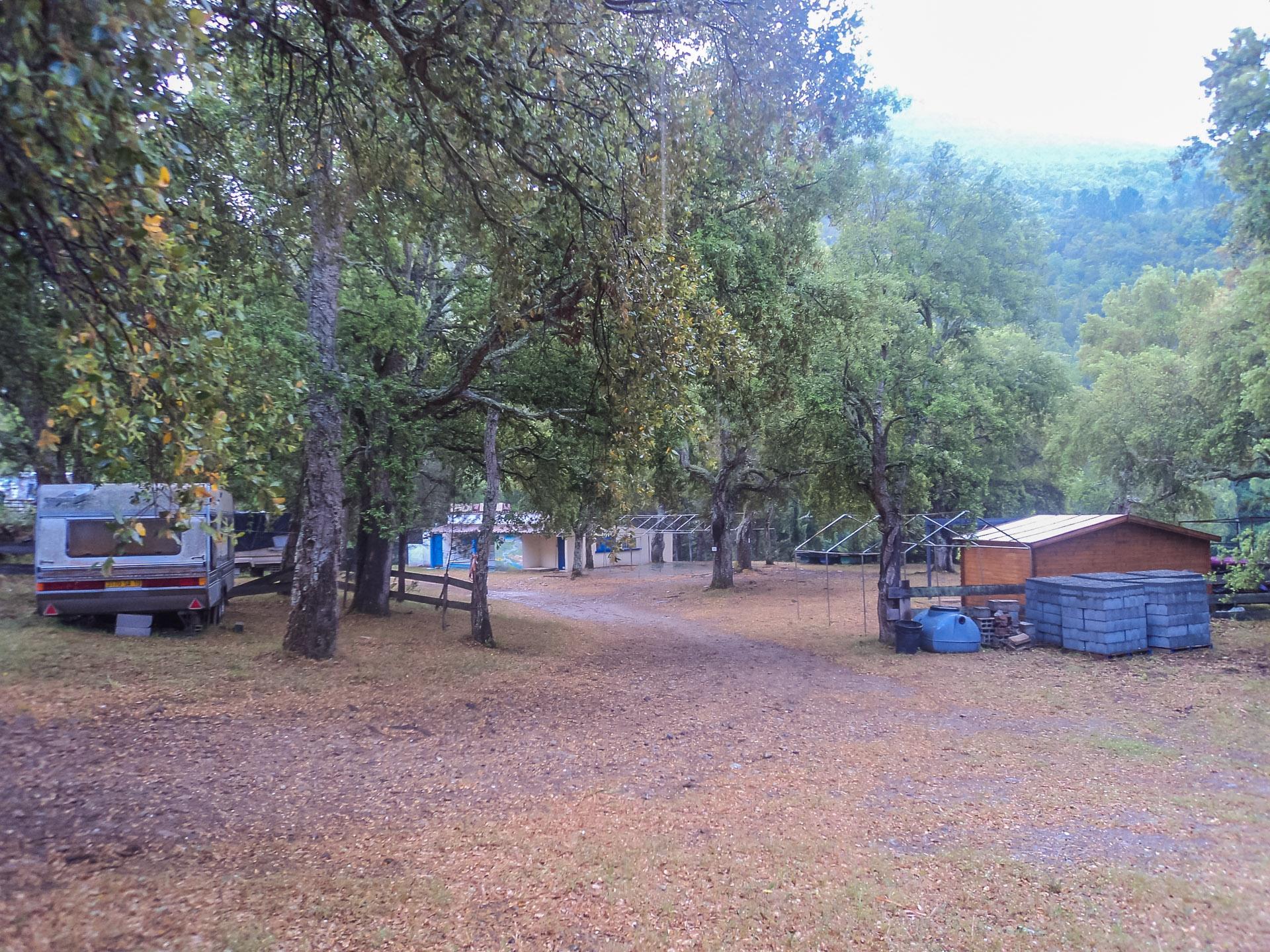 Camping U Sortipiani