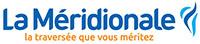 La Méridionale - Fähre nach Korsika
