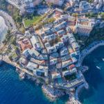 Zitadellenviertel von Bastia