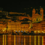 Alter Hafen von Bastia