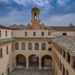 Palast der genuesischen Gouverneure in Bastia