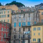 Im alten Hafen von Bastia