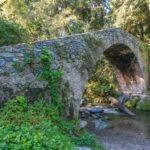 Genuerserbrücke über den Bucatoggio