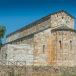 Romanische Kathedrale La Canonica