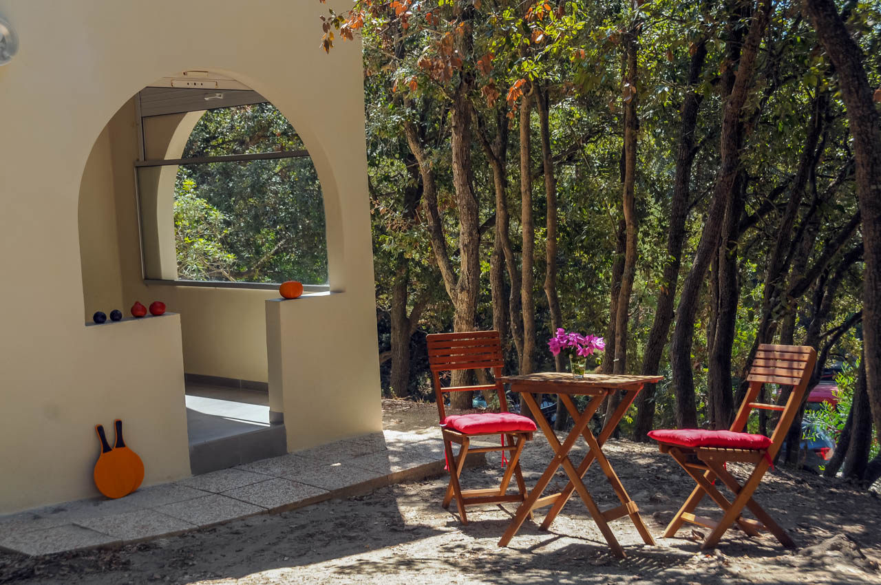 Camping Riva Bella