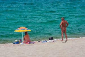 FKK-Urlaub auf Korsika