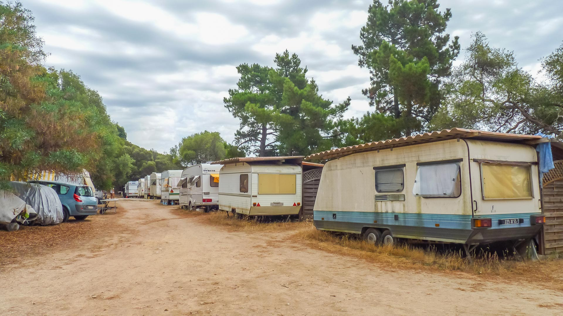 Camping d Aglio