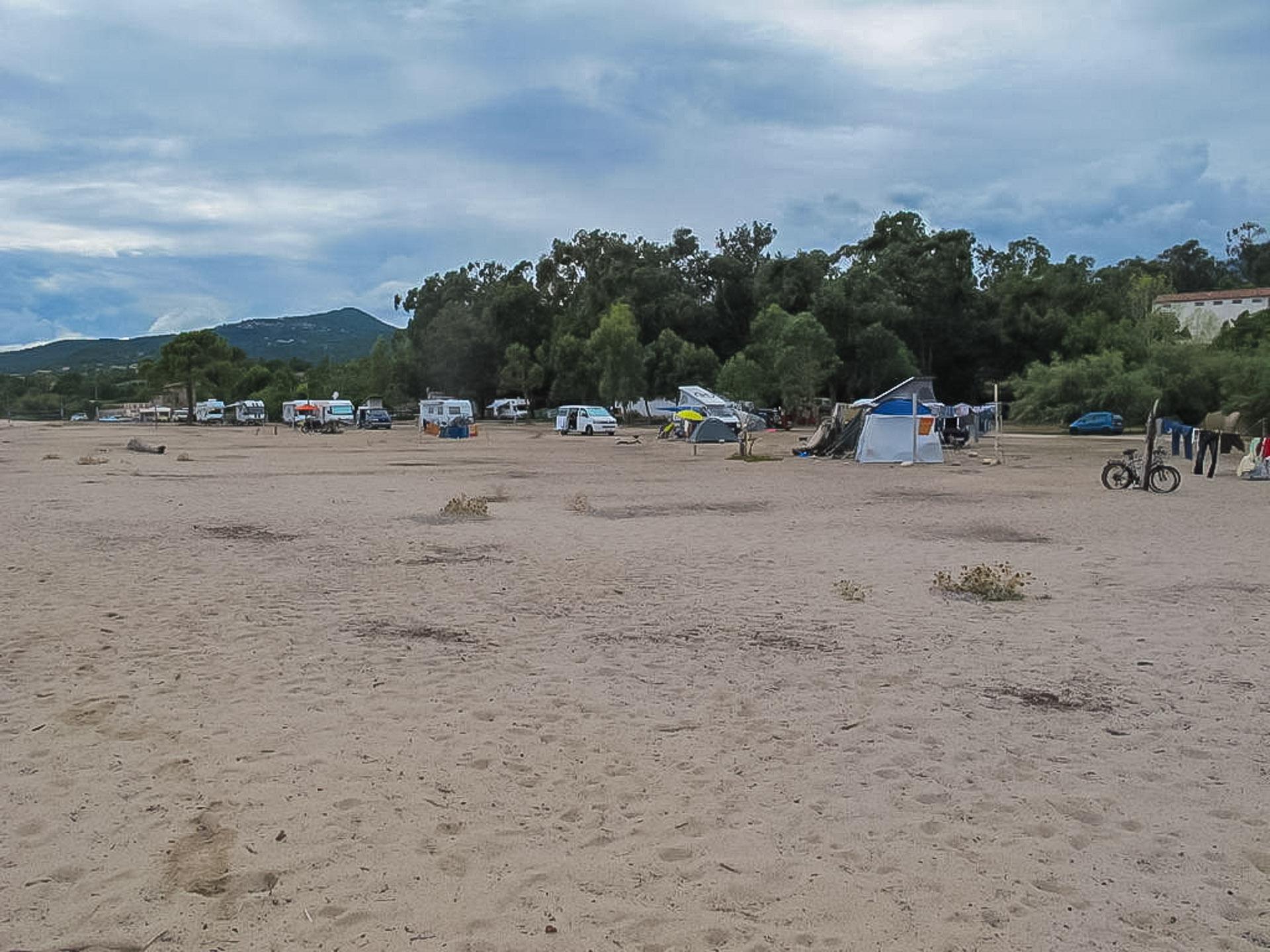 Camping Les Eucalyptus