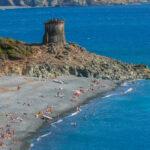 Albo an der Westküste des Cap Corse