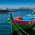 Barcaggio ganz im Norden des Cap Corse
