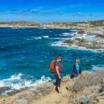Küstenwanderung bei Calvi