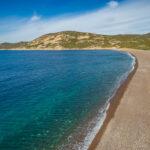 Strand von Crovani - Argentella