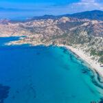 Strand von Ostricconi