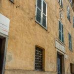 Geburtshaus von Napoleon Bonaparte in Ajaccio