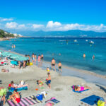 Strand von Marinella