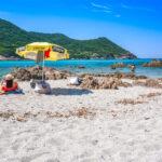 Strand von St-Antoine