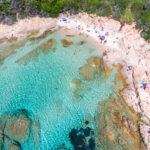 Strand U Piculu Paradisu bei Sagone