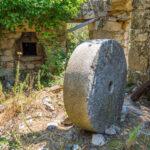 Verlassenes Dorf Muna