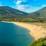 Strand von Baracci