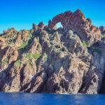 Naturreservat Scandola