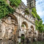 Castagniccia - Kloster von Orezza