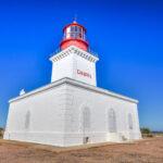 Leuchtturm La Chiappa