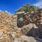Torreanische Burg von Tappa