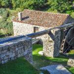 Serra di Scopamene Mühle