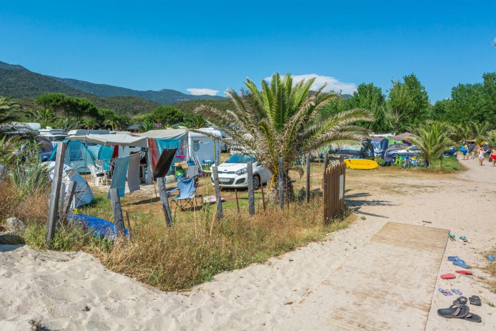 Camping Cupabia Corona