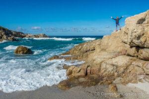 Wetter im Herbst auf Korsika
