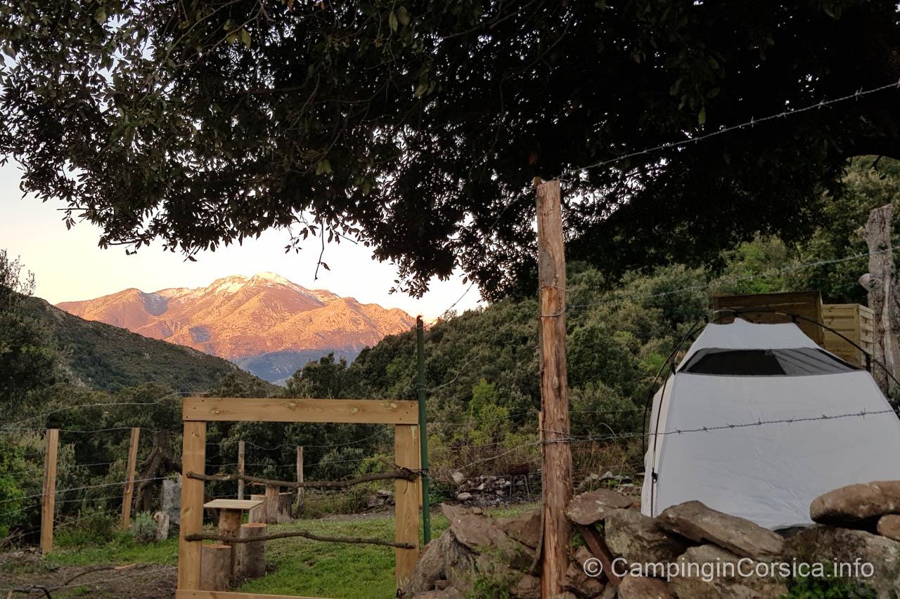 Camping L'Agrottu