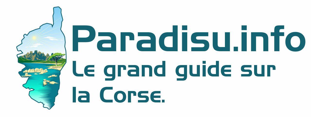 Paradisu - Le grand guide de Corse